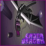 The End Dragon add-on for MCPE icon