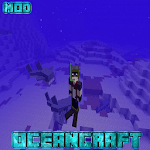 OceanCraft MOD for MCPE icon