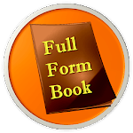Full Forms Book icon