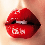 Lips Art Designs 2018 icon