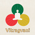 Vitragvani icon