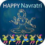 Navratri Greetings Card - All Greetings/Wishes icon
