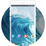 Theme for Gionee S8 HD icon