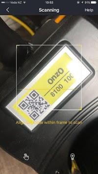 OnzO pc screenshot 1