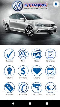 Strong Volkswagen pc screenshot 1