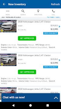 Strong Volkswagen pc screenshot 2